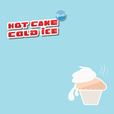Hot Cake Cold Ice